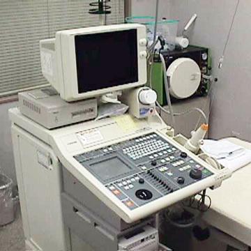 超音波装置